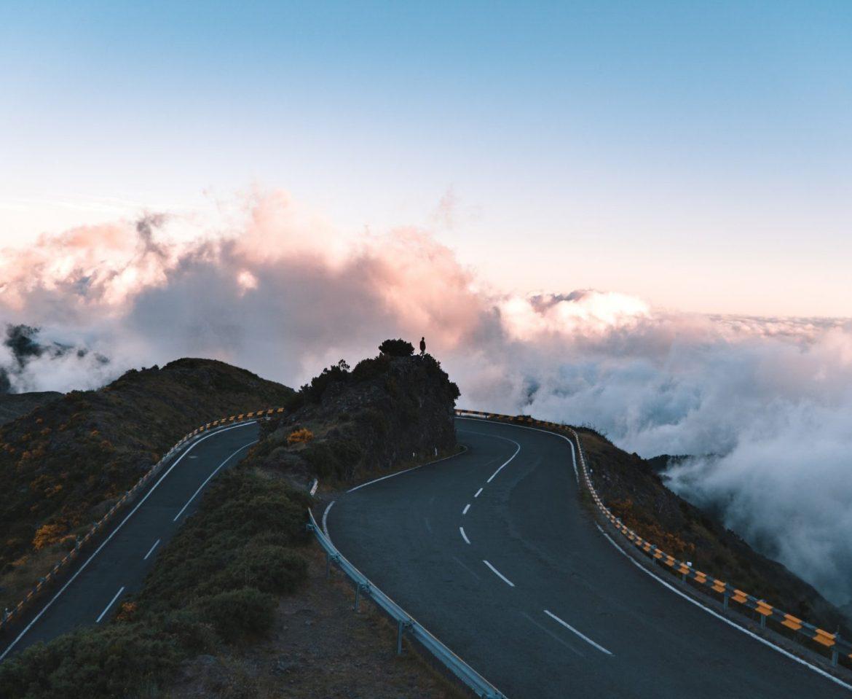 Mountain Ways